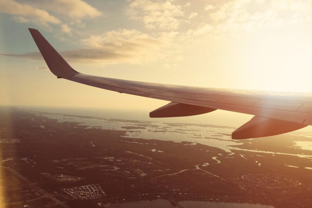 Travel, financial stress