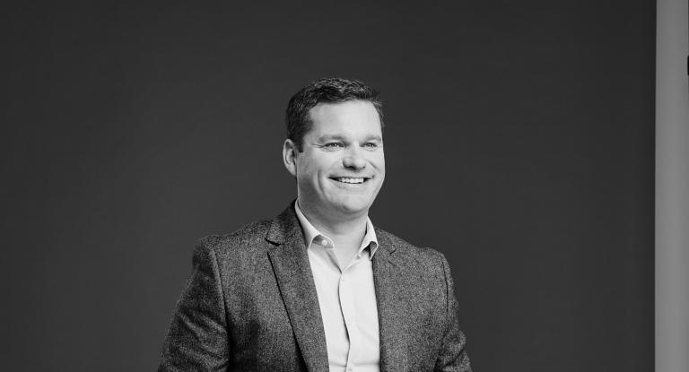 Tribeca CEO Ryan Watson