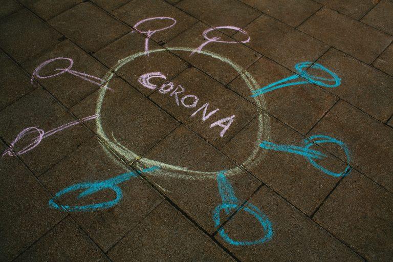 Coronavirus Financial Wellbeing