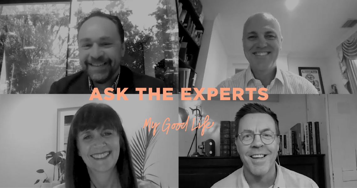 Ask the Experts-Beyond COVID–the economic impact and safeguarding your financial wellbeing-feature