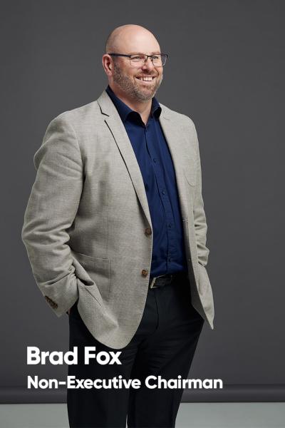 Brad Fox