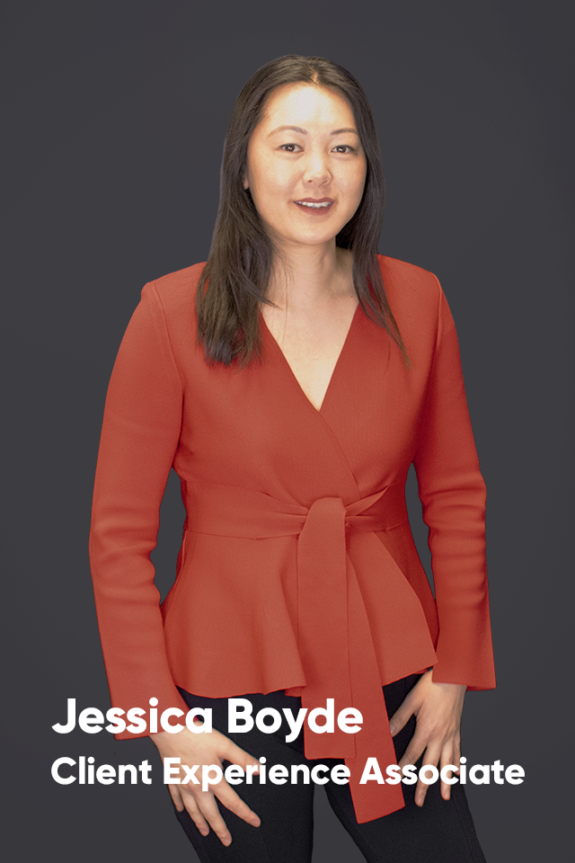 Jessica Boyde-Team