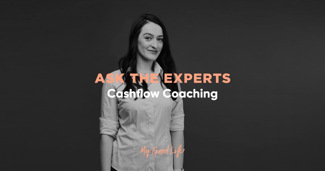 ask the experts-cashflow coaching