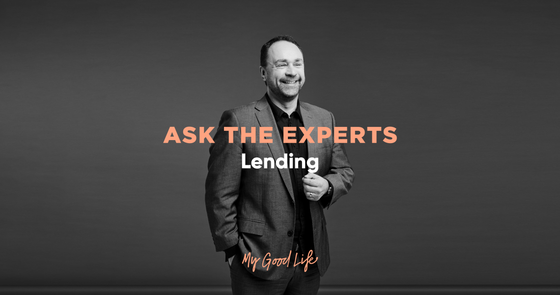 ask the experts-lending
